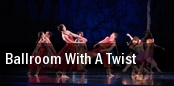 Ballroom with a Twist Mahaffey Theater At The Progress Energy Center tickets