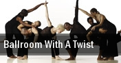 Ballroom with a Twist Manitoba Centennial Concert Hall tickets