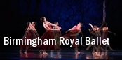 Birmingham Royal Ballet tickets