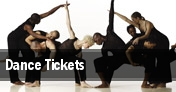 California Dance Company Redding tickets