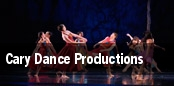 Cary Dance Productions tickets