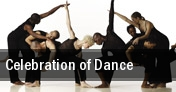 Celebration of Dance tickets