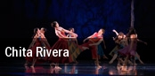 Chita Rivera Civic Center Music Hall tickets