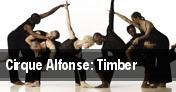 Cirque Alfonse: Timber tickets