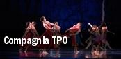 Compagnia TPO tickets
