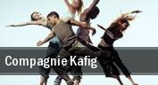 Compagnie Kafig tickets