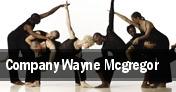 Company Wayne Mcgregor London tickets