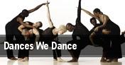 Dances We Dance tickets