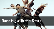 Dancing with the Stars Cleveland tickets