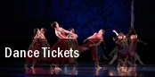 Dayton Contemporary Dance Company San Antonio tickets