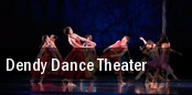 Dendy Dance Theater Zellerbach Theater tickets