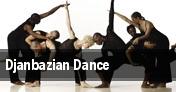 Djanbazian Dance tickets