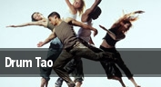 Drum Tao Jones Hall for the Performing Arts tickets