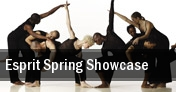 Esprit Spring Showcase Brunish Hall Theatre tickets
