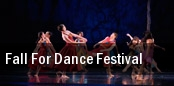 Fall For Dance Festival New York tickets