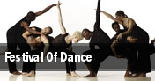 Festival Of Dance Newark tickets