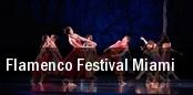 Flamenco Festival Miami tickets