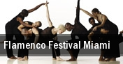Flamenco Festival Miami Miami tickets