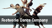 Footworks Dance Company Annapolis tickets