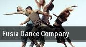 Fusia Dance Company Stroudsburg tickets