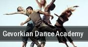Gevorkian Dance Academy tickets