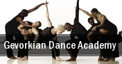 Gevorkian Dance Academy Los Angeles tickets