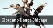Giordano Dance Chicago tickets