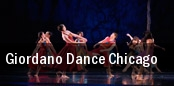 Giordano Dance Chicago Harris Theater tickets