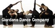 Giordano Dance Company tickets