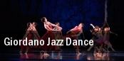 Giordano Jazz Dance tickets