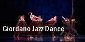 Giordano Jazz Dance tickets