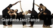 Giordano Jazz Dance North Shore Center For The Performing Arts tickets
