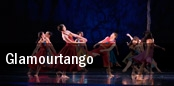 GlamourTango CNU Ferguson Center for the Arts tickets