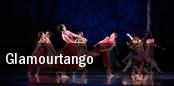 GlamourTango CNU Ferguson Center for the Arts tickets