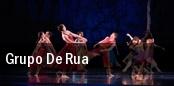 Grupo De Rua tickets