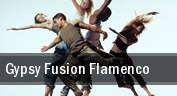 Gypsy Fusion Flamenco tickets