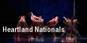 Heartland Nationals tickets