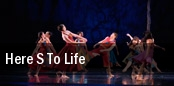 Here s To Life Athenaeum Theatre tickets
