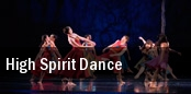 High Spirit Dance National Hispanic Cultural Center Journal Theatre tickets