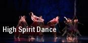 High Spirit Dance National Hispanic Cultural Center Journal Theatre tickets