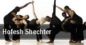Hofesh Shechter tickets