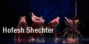 Hofesh Shechter Los Angeles tickets