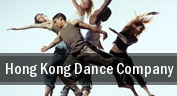 Hong Kong Dance Company tickets