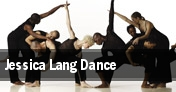 Jessica Lang Dance tickets