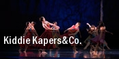 Kiddie Kapers&Co. tickets