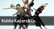 Kiddie Kapers&Co. Lexington Opera House tickets