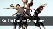 Ko-Thi Dance Company Highland Park tickets