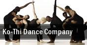 Ko-Thi Dance Company tickets