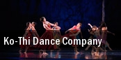 Ko-Thi Dance Company Ravinia Pavilion tickets