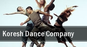 Koresh Dance Company tickets
